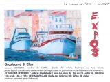 <p>2007 Sète St Clair</p>