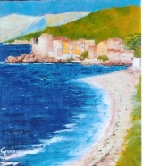 <p>corse. 38x55cm disponible </p>
